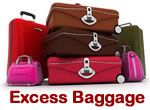 Send Excess Baggage to Denmark with Hunts Removals & Storage ltd