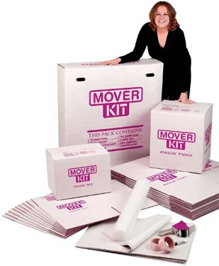Small Mover Kit